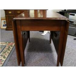 Tennessee Handcrafted Table  with tapered legs #2395216