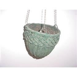 hanging basket, for porch or patio #2375604