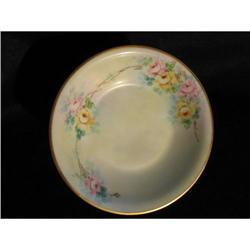 LIMOGES HAND PAINTED BOWL #2375947