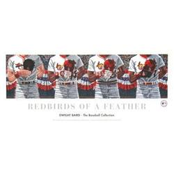 Baird   Redbirds Of A Feather #2376186