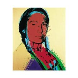 Andy Warhol American Indian #2376280