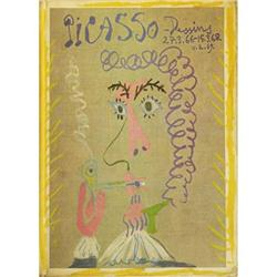 Pablo Picasso Picasso his recent drawings #2376373