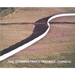 Javacheff Christo The Running Fence Project - #2376374