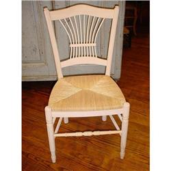 French  chair from Provence #2377627