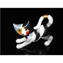 R. Wachtmeister By Goebel Deco Cat! #2377644