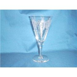 TIFFIN CLASSIC WATER GOBLET #2377672