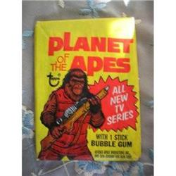 Topps Planet of the Apes Trading Card Pack-1969#2377880