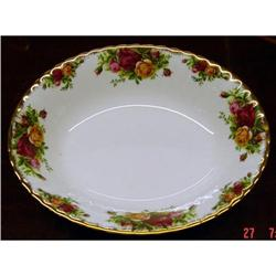Royal Albert 'Old Country Roses' Oval Serving #2377922