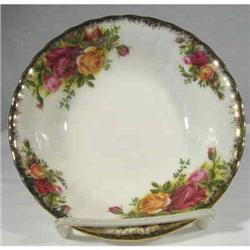 Old Country Roses set of 8 small bowls #2377942