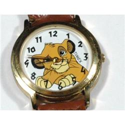 Simba from the Lion King Watch by Timex   #2378072