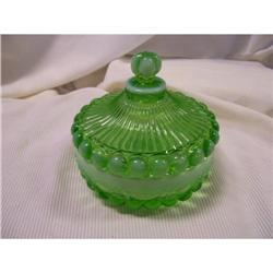 Moser Glass Candy Dish #2378308