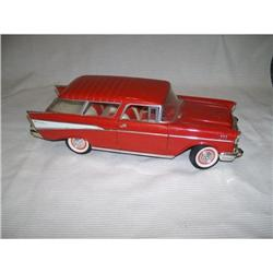57 Chevy Toy Wagon #2378329