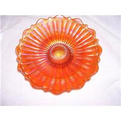 Fenton Stippled Ray w/ Scale Band Exterior #2378374