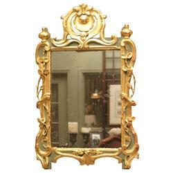 French Regence Style Provencal Painted and #2392824