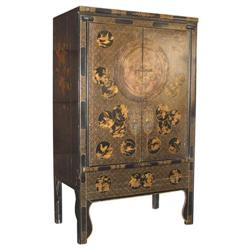 Chinese Cabinet #2392825