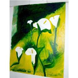 Large contemporary painting  by Gagliardi #2393399
