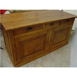 Antique Louis Philippe Buffet/Counter from #2393478