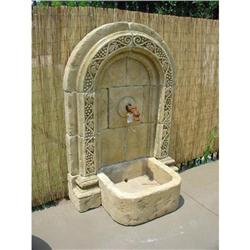 Stone Fountain from France #2393481