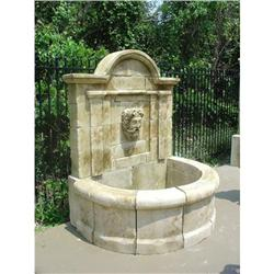 Stone Fountain from France #2393482