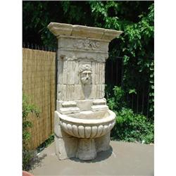 Stone Fountain from France #2393483