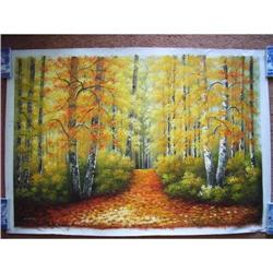 chinese oil painting #2379859