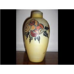 Hand Painted Vase #2379935