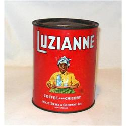Luzianne Coffee Can #2379939