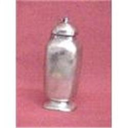 Antique Sterling Silver spice Tower( Bottle) #2380165