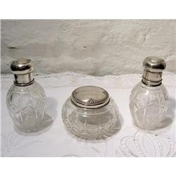 Set of 3 pieces of perfum #2380192