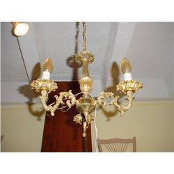 French chandelier Louis XV style #2379318