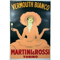 Vermouth Bianco, Later Printing #2379439