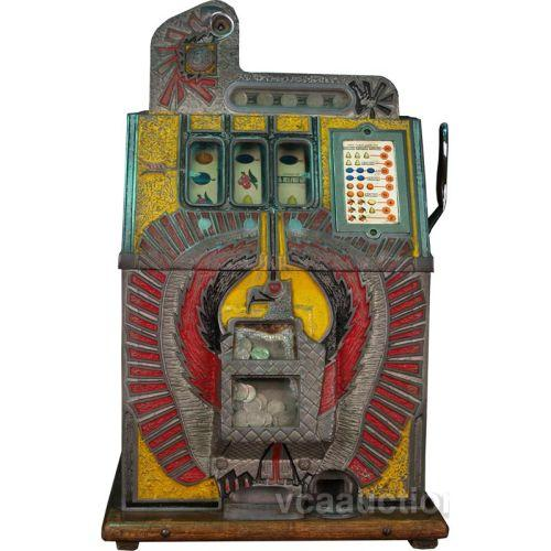 and war slot machine