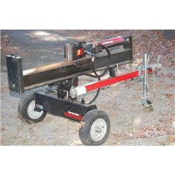 yard machine wood splitter parts