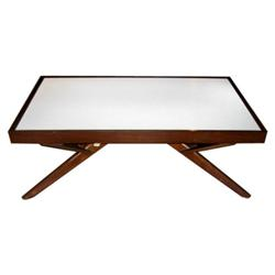 Convertible Top Coffee Dining Table Castro 1950