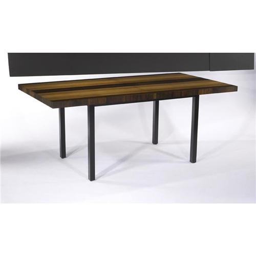 milo baughman dining table. Black Bedroom Furniture Sets. Home Design Ideas