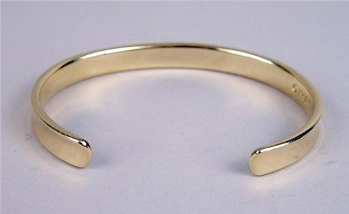 gold knot bangles bangle deleuse products fine bracelet couture jewelry