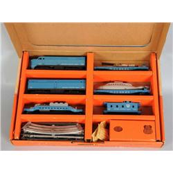 Lionel No.1633 O-Gauge Military Train Set in OB