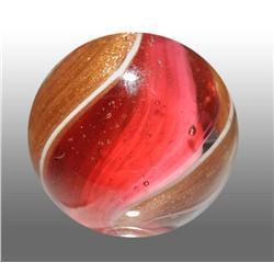 Lutz Ribbon Marble.