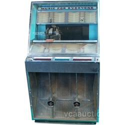 Seeburg Select-O-Matic One Sixty Jukebox