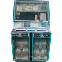 1958 Seeburg Model 222 Jukebox