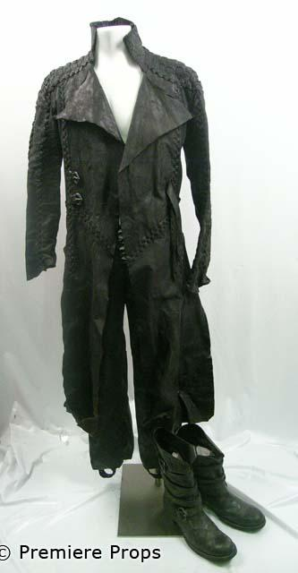 Underworld Michael Costume Underworld: Rise of th...