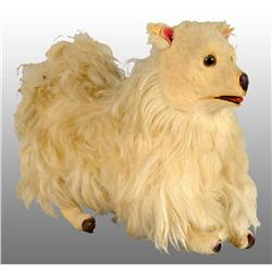 De Camp Clockwork Long Hair Dog Toy.