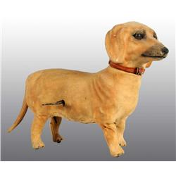 De Camp Clockwork Dachshund Dog Toy.