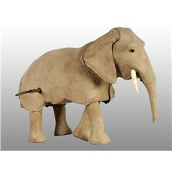 De Camp Clockwork Elephant Toy.