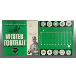 Lot of 2: Football Games.