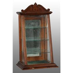 Zeno Gum Mirror Back Display Case.