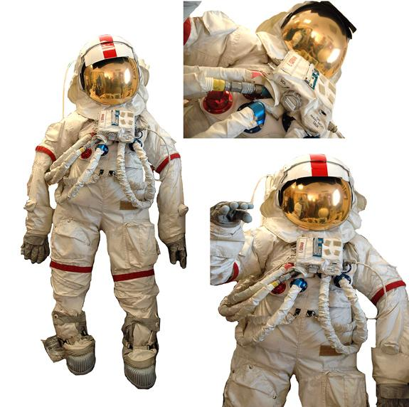 apollo replica space suit - photo #18