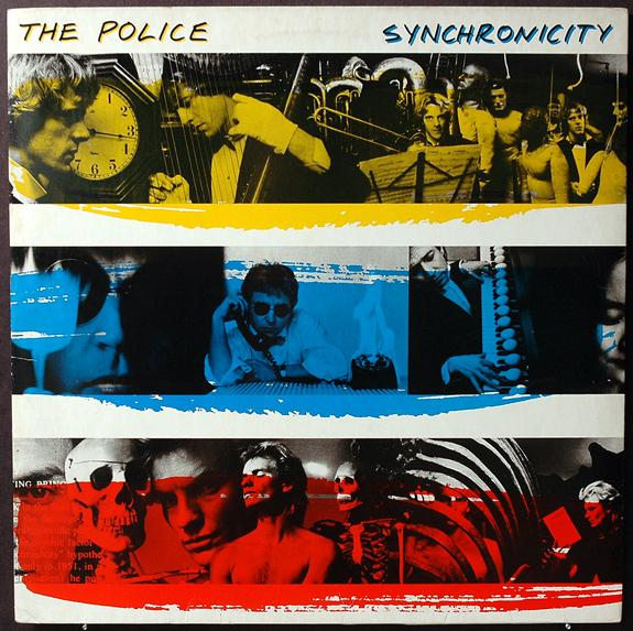 The Police Synchronicity II