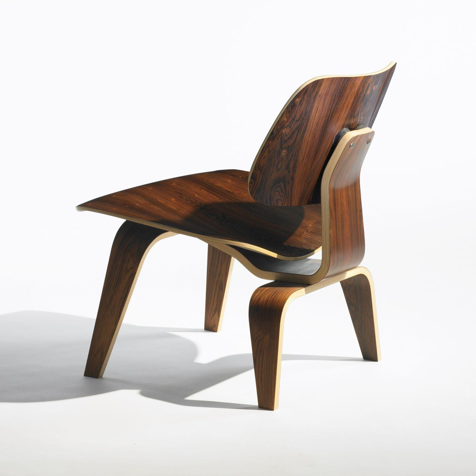 sc 1 st  iCollector.com & Charles and Ray Eames LCW