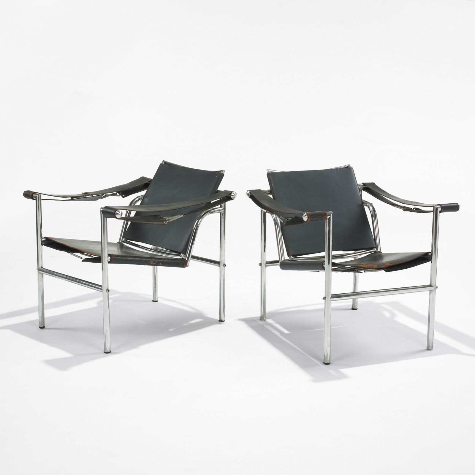 pierre jeanneret charlotte perriand and le corbusier basculant